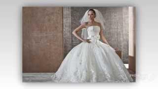 Заказать свадебное платье через интернет
