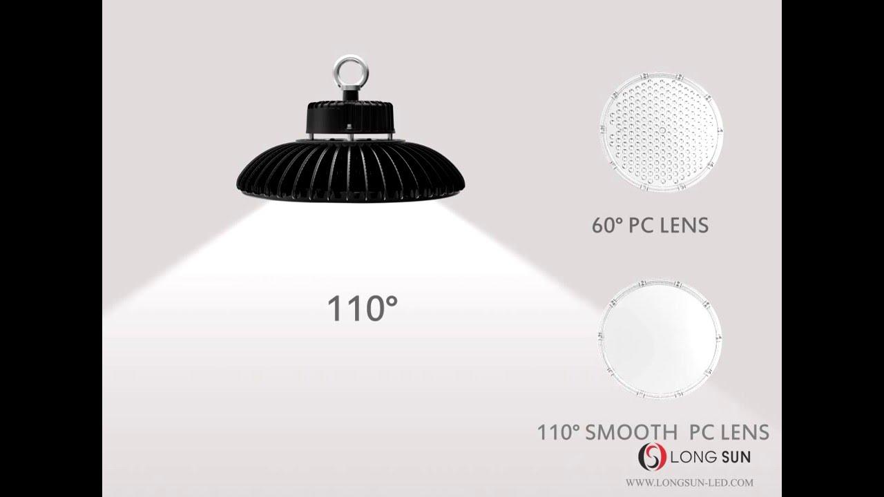 UFO led high bay light APOLLO II
