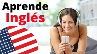 Aprende Inglés Mientras Duermes 😀 Practica Hablar Inglés 👍 Aprende inglés