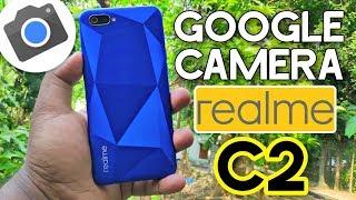Google Camera Apk For Poco F1