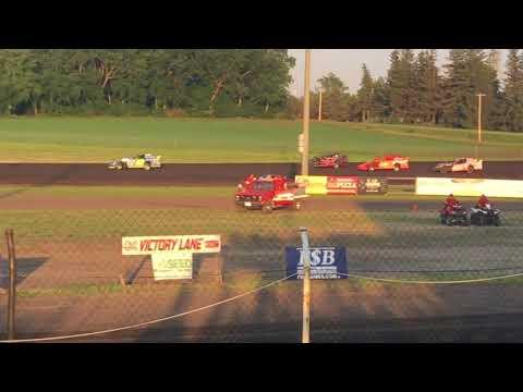 Hancock County Speedway 7-10-18