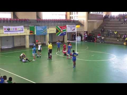 game 5: South Africa - Zambia 20180429
