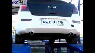 NeX® _Chevrolet Cruze Hatchback МКПП. Глушитель основной -Форсаж-(Доп.инфо и фото / More info: http://nex.su/shop/forum/index.php?PAGE_NAME=message&FID=9&TID=405&MID=2662#message2662 Глушитель основной ..., 2012-07-27T16:15:11.000Z)