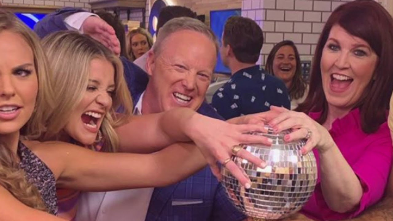 Spicer Arnold 2019 Campaign Video - DWTS