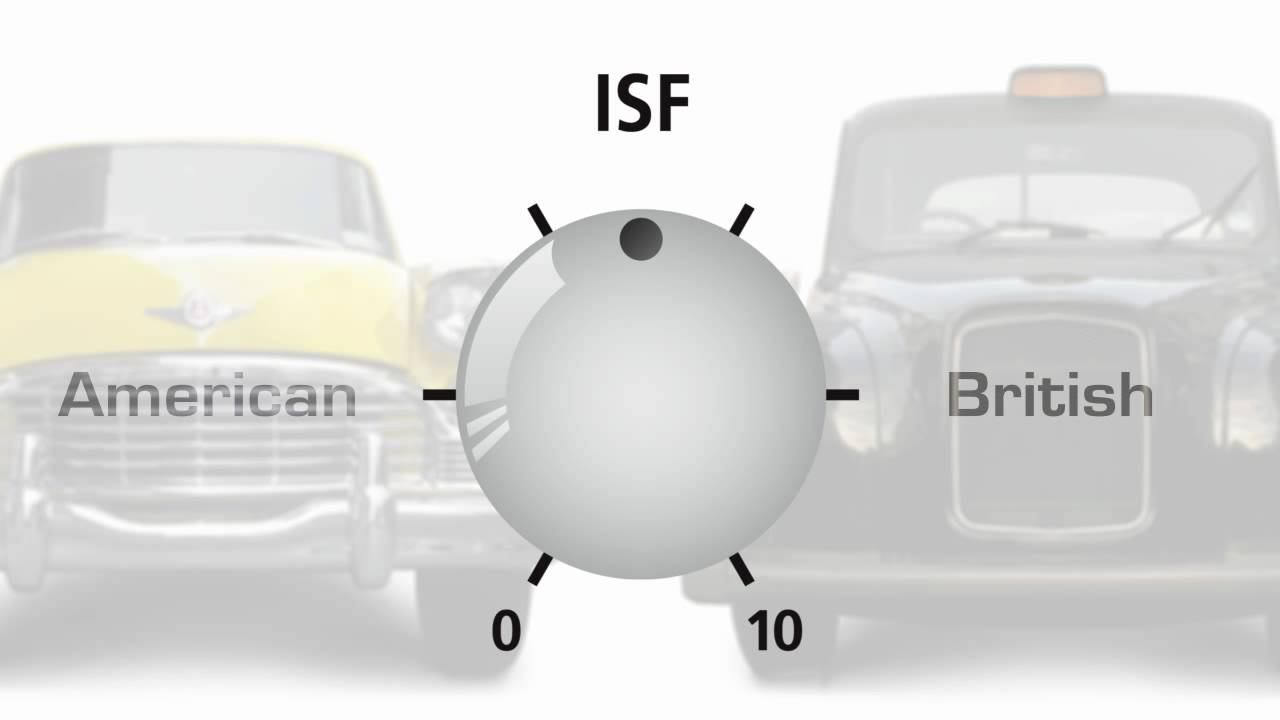 Download An explanation of the ISF tone control, an exclusive feature from Blackstar Amplification