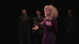 IRISH DRAG QUEEN PANTI BLISS: BBC TRENDING