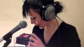 "Настя Маслова - ""Dubsy"" (Live Looping 2013)"
