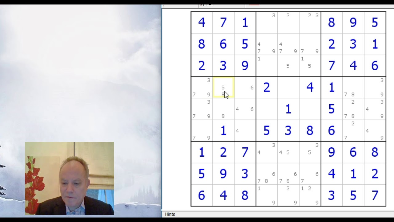 Extreme Sudoku: Easy to Start With --- but then difficult!