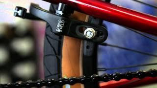 GT DLSY 2015 Signature BMX