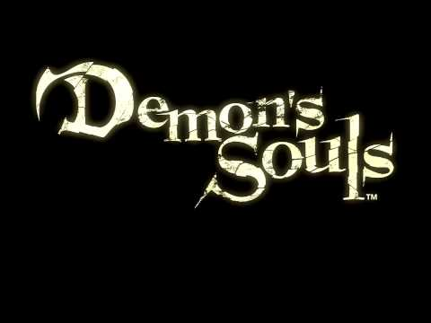 (Extended, Unreleased!) Favorite VGM #88 - Demon's Souls - Souls of Mist [Character Creation]
