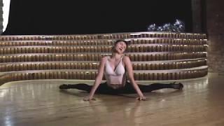 Sveta Chulkova -strip choreo (KARA MARNY - NO ORDINARY LOVE)
