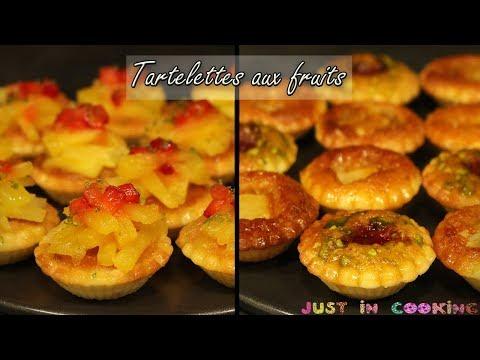 recette-de-mini-tartelettes-aux-fruits
