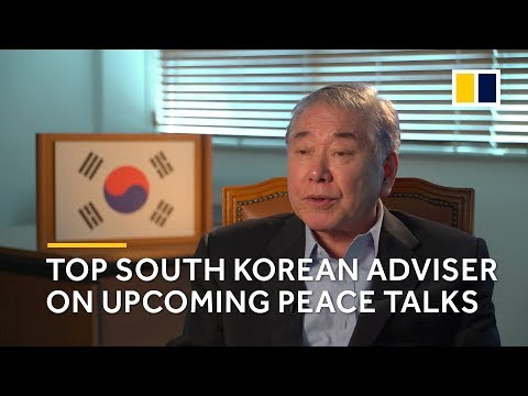Demons do not make compromises, says top South Korean adviser about North Korea peace talks