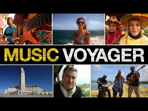 Music Voyager season seven preview