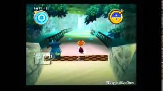 Rayman Rush Demo [PS1|PAL]