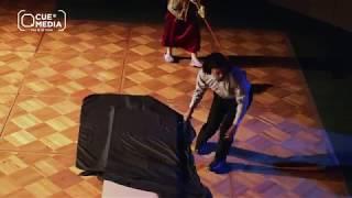 المعهد العالي للفنون المسرحية يعيد فايز قزق «شارة» خير !