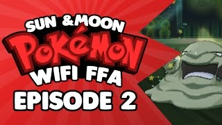 gen 1 shiny muk pokemon sun moon ffa wifi battles 2
