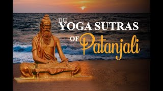YSA 01.16.21 Yog Darshan by Rishi Patanjali - Workshop 2 (part1) with Hersh Khetarpal