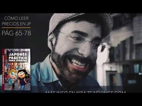 AUDIOBOOK LECCIÓN 09 - JAPONÉS PRÁCTICO PARA TURISTAS