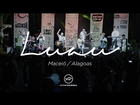 Luau Com Cristo // Alagoas 2017