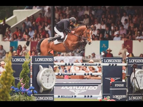 LGCT Mexico City: Sport Report