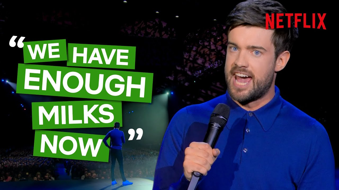 Download Jack Whitehall Is NOT HAPPY With Vegans | Stand Up