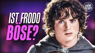 Ist Frodo böse? - Die Frage der Moral in DER HERR DER RINGE