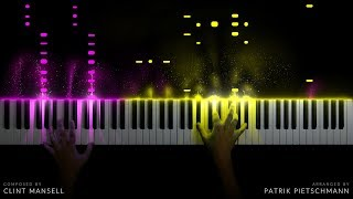 Requiem for a Dream - Lux Aeterna (Piano Version)