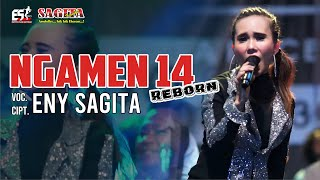 Download lagu Eny Sagita - Ngamen 14 (New Version) [OFFICIAL]