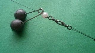 Снасть кольцо,яйца.Монтаж.Рыбалка.(Как сделать своими руками.Рыбалка.Рыба.Как сделать-http://youtu.be/bgRZeDytUBU.Ловля леща.Ловля с лодки.Ловля на кольцо...., 2013-04-21T21:46:12.000Z)