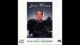 Watch Julie Wilson Surabaya Johnny video