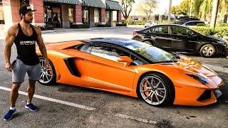 Breit & reich - Leben in Florida VLOG | Alon Gabbay