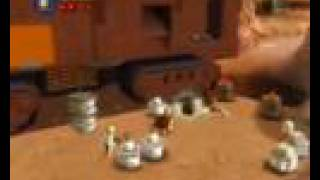 Обзор LEGO Star Wars 2: The Original Trilogy (2006г)