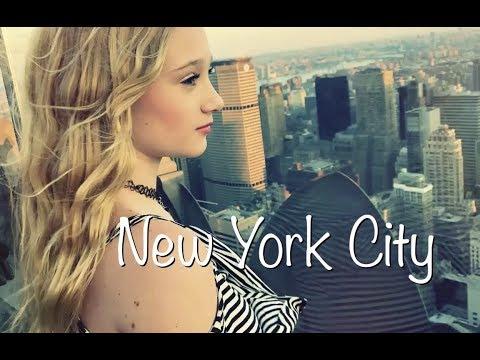 Princess Ella VS. NEW YORK CITY