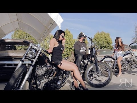 Deadend Magazine Behind The Scenes | Hat Promo