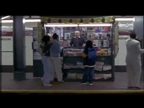 SUBWAY Stories: Tales from the Underground 1997 part 5 HoneyGetterSax Cantor Riff