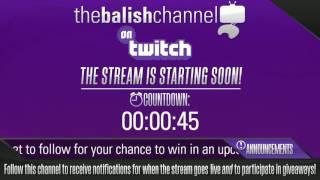 Balish spielt Super Mario 64 Last Impact Teil 4 - Der 100$ Roblox Stream