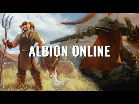 Who Should Play Albion Online?