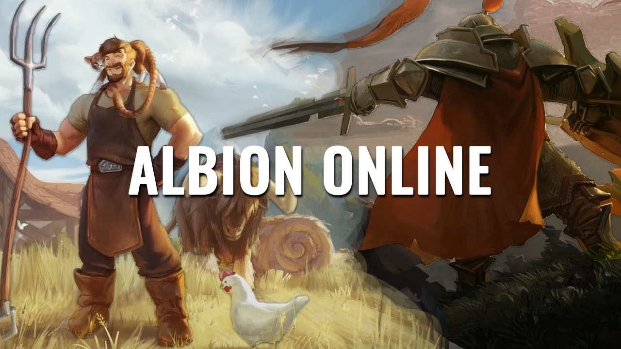 who should play albion online youtube. Black Bedroom Furniture Sets. Home Design Ideas