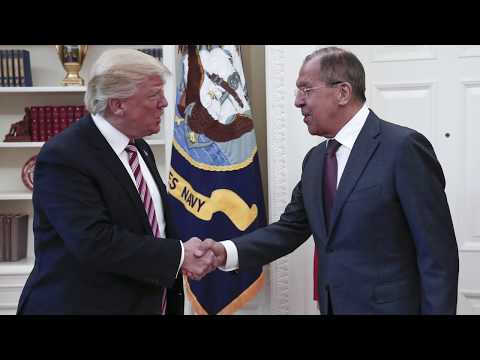 Thumbnail: Here's what happened after the Post revealed Trump's disclosure to the Russians