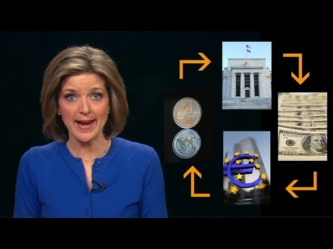 Central banks rescue move explained