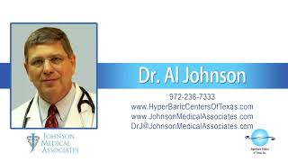 Dr. Al Johnson LIVE in California discussing Oxygen Therapy (4/25/18)