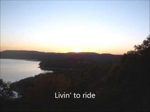 Redlight King - Livin To Ride (w/ Lyrics)