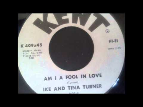 ike and tina turner - am i a fool in love mp3