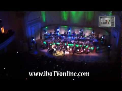 Jay-Z Brings out Nas Carnegie Hall NYC Charity Event - NY STATE OF MIND