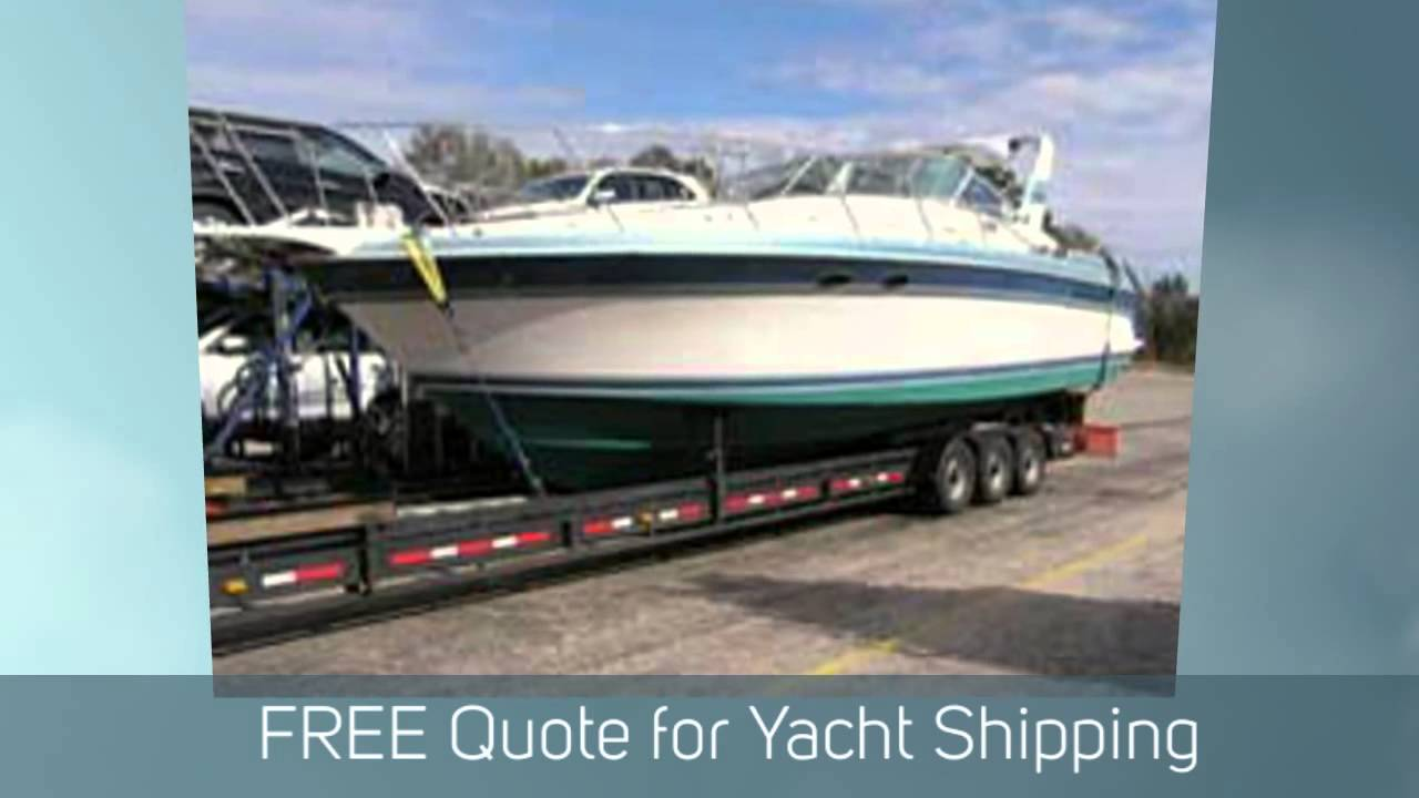 Small Boat Shipping | Boat Transport Pros