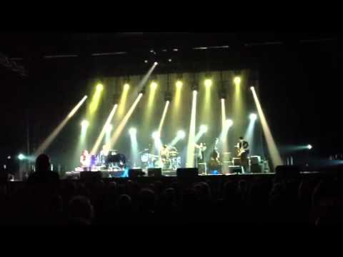 Shadowboxer- Fiona Apple 9/22/2012 Winstar World Event Cent
