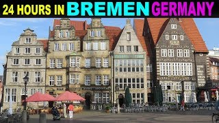 A Tourist's Guide to Bremen, Germany