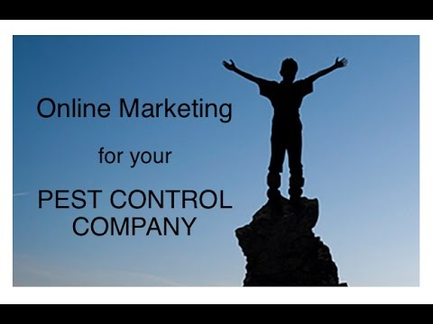 Manage a PEST CONTROL company? You must see this video!