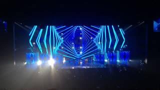 Beyoncé - Freakum Dress (Live at Revel) HD